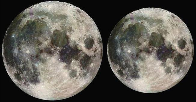 Imágenes de la Sonda Galileo